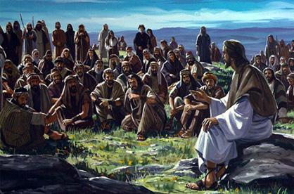 Jesus-sermon-on-the-mount