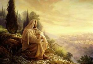 jesus-resting